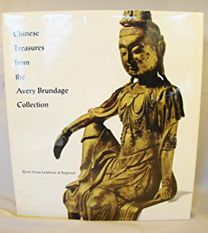 CHINESE TREASURES FROM THE AVERY BRUNDAGE COLLECTION