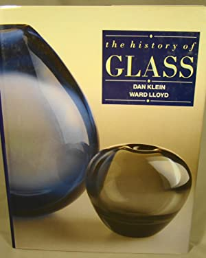 The History of Glass.