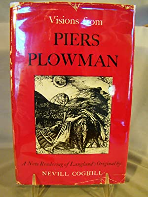 Visions from Piers Plowman.