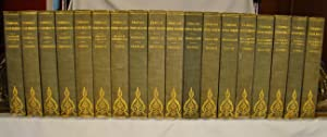 Famous Epoch Makers. Biographies of the World?s Greatest Characters. 18 volumes each complete in ...