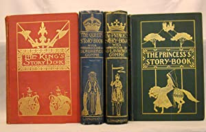 The King?s Story Book. The Queen's Story Book. The Prince's Story Book. The Princess's Story Book.
