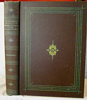 The H.W. McCurdy Marine History of the: Gordon Newell.