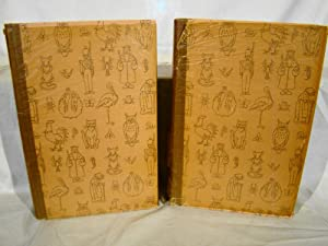 Hans Christian Andersen: The Maker of Fairy Tales. Fairy Tales. Limited edition in 2 vols signed ...