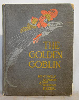 The Golden Goblin or The Flying Dutchman, Junior A pleasant fantasy for children based on the mos...