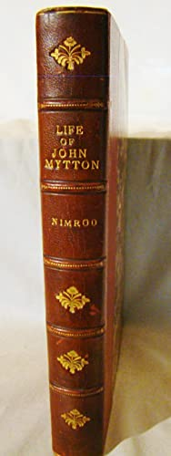 The Life of John Mytton, Esq., of Halston, Shropshire, with his Hunting, Racing, Shooting, Drivin...