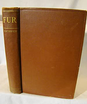 Fur - A Practical Treatise.