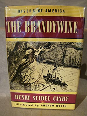 The Brandywine. Limited to 650 copies signed by Andrew Wyeth & the author.