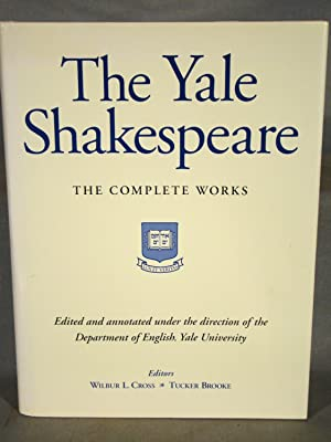 The Yale Shakespeare.