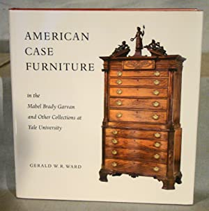 American Case Furniture in the Mabel Brady Garvan and Other Collections at Yale University.