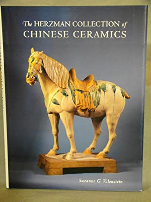 The Herzman Collection of Chinese Ceramics.