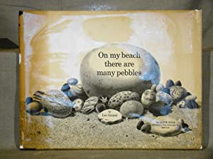 On My Beach There Are Many Pebbles. First edition, first printing in first dust jacket.