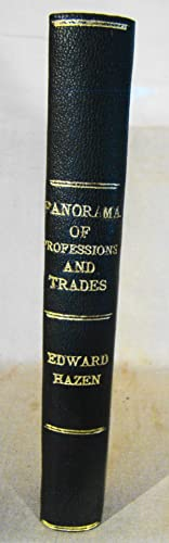 The Panorama of Professions and Trades; or, Every Mans's Book.