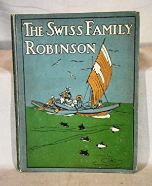 The Swiss Family Robinson.
