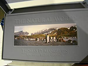 The Natural World. Association copy inscribed to Andrew Wyeth from limited first edition of 500 c...