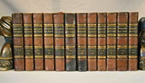 A Select Collection Of Old Plays. [Dodsley?s Old Plays].