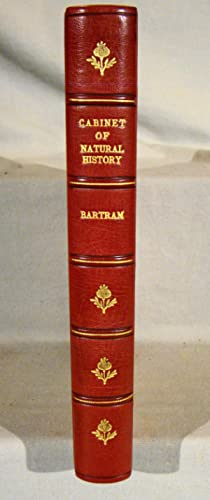 The Cabinet of Natural History, and American Rural Sports with Illustrations. The second volume o...