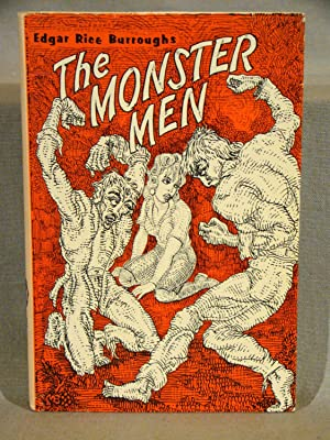 The Monster Men.