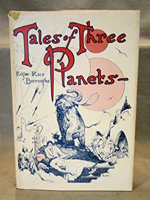 Tales of Three Planets.