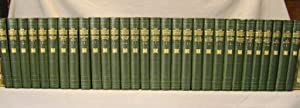 The Novels of / The Works of Charles Dickens. The London edition complete in 30 volumes in origin...