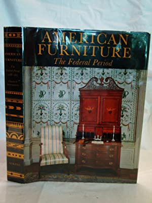 American Furniture The Federal Period in the Henry Francis Du Pont Winterthur Museum.