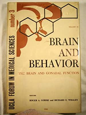 Brain & Behavior. Proceedings Of The Third Conference, 1963. The Brain & Gonadal Function.