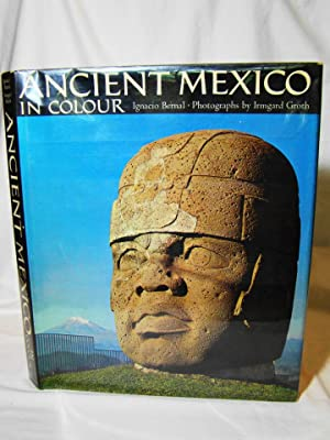Ancient Mexico In Color.