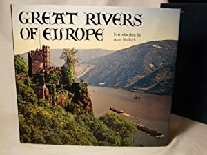 Great Rivers of Europe.