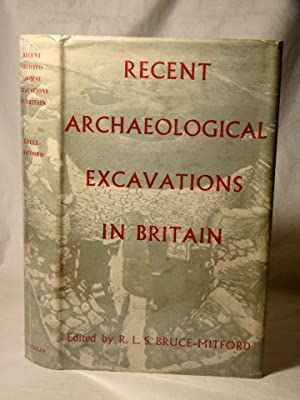 Recent Archaeological Excavations In Britain. Selected Excavations 1939-1955.