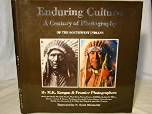 Enduring Culture: a Century of Photography of the Southwest Indians.