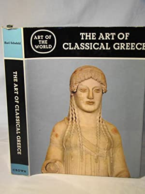 The Art of Classical Greece.