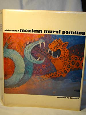A History of Mexican Mural Painting.