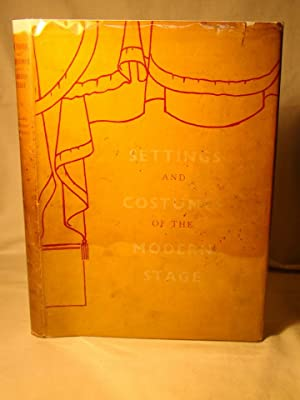 Settings & Costumes of the Modern Stage.