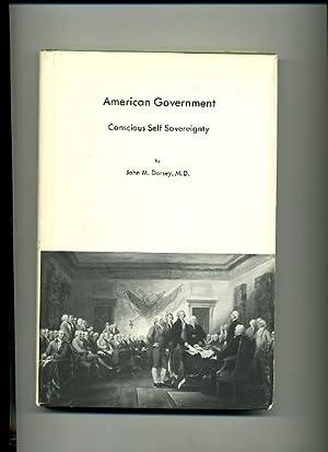 American Government Conscious Self Sovereignty: Dorsey