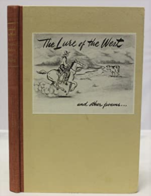 Lure of the West and Other Poems: Mumey, Nolie