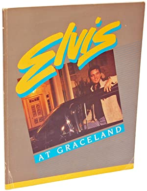 Elvis At Graceland: William Eggleston