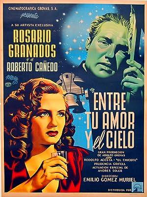 Entre Tu Amor Y el Cielo Vintage: Josep Renau