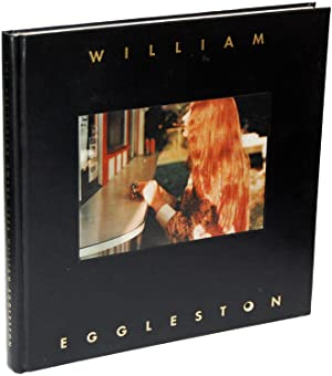 William Eggleston: The Hasselblad Award 1998: William Eggleston