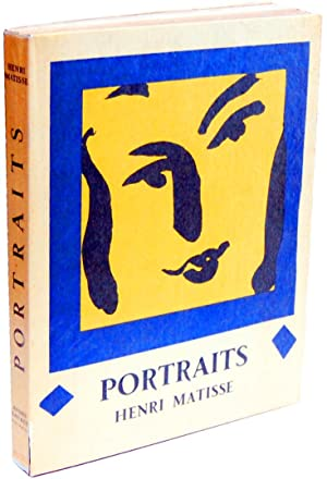 Matisse: Portraits: Henri Matisse