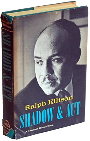 ellison essays Ralph ellison's short story, battle royal, takes place in any small town in the south the main focus of this story is the reoccurring incidences of racial inequality.