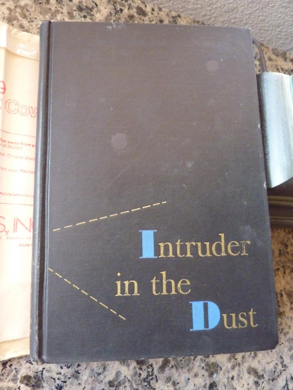 intruder in the dust pdf