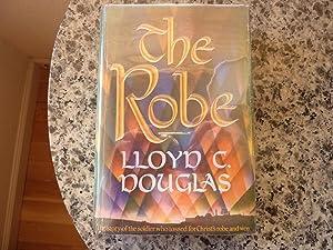 The Robe: Douglas, Lloyd C.