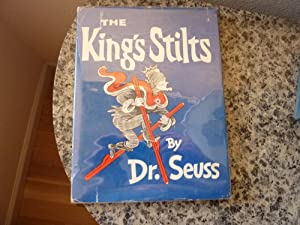 King's Stilts: Seuss, Dr.