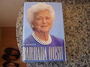 Barbara Bush: Bush, Barbara