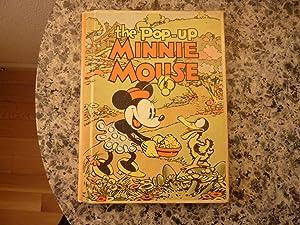 The Pop-Up Minnie Mouse: Disney, Walt