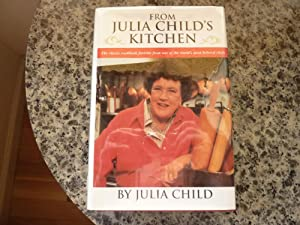 From Julia Childs Kitchen
