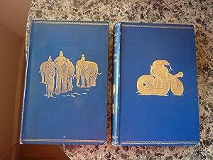 Jungle Book, First Edition - AbeBooks
