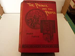 The Prince and the Pauper: Twain, Mark