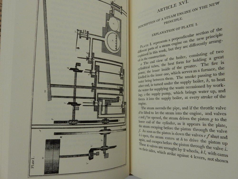 The abortion of the young steam engineers guide