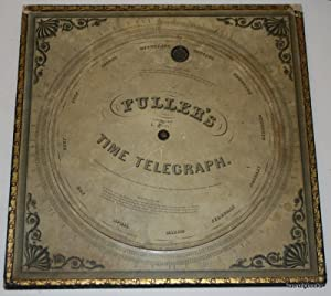 Fuller's Time Telegraph and Palmer's Computing Scale [ Full Size ]