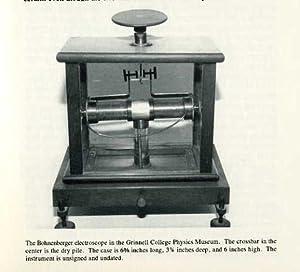 Rittenhouse Vol. 10 No. 3 (Issue 39): Clotfelter, Beryl; Willem